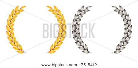 vector of wheat