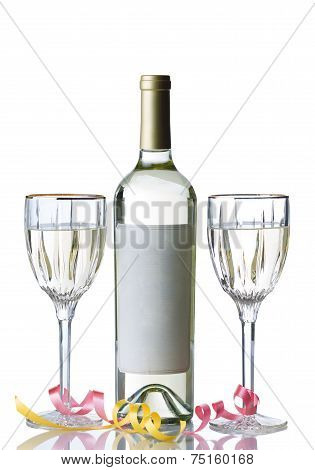 White Wine For The Holiday Season