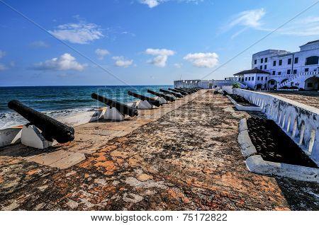 Cape Coast Castle - Ghana
