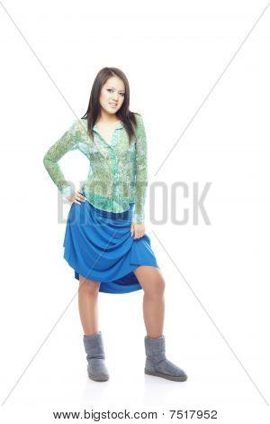 Teen Fashion