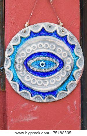 Big Evil Eye