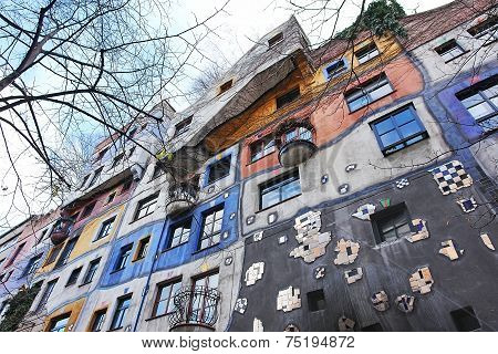 House In Vienna