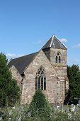 foto of saint-nicolas  - Church of Saint Nicolas  - JPG