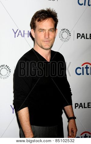 LOS ANGELES - MAR 6:  Maury Sterling at the PaleyFEST LA 2015 -