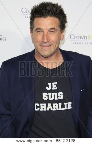 LOS ANGELES - JAN 8: William Baldwin at the TCA Winter 2015 Event For Hallmark Channel and Hallmark Movies & Mysteries at Tournament House on January 8, 2015 in Pasadena, CA