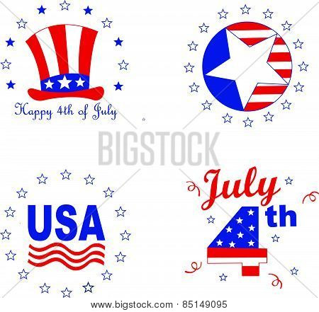 Patriotic Graphics