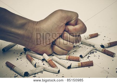stop smoking - no smoking