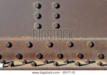 Bolted Steel Structure
