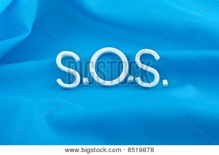 S.o.s. Letters