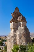 picture of phallic  - Fairy chimneys  - JPG