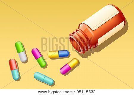 pills alot