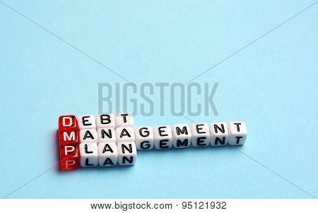 Dmp Debt Management Plan