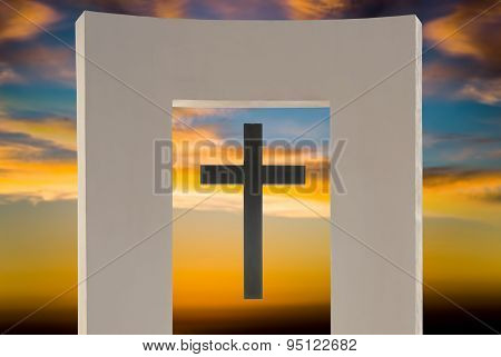 Religion Abstract Symbol