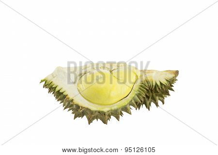 Durian King Of Fruit