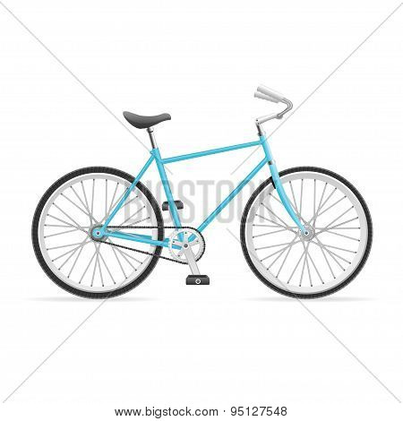 Vector Road Bike