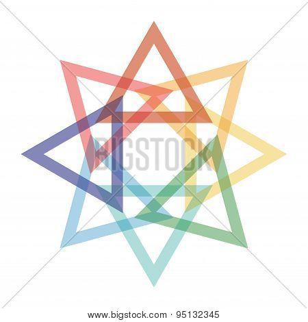 Color Design Triangle