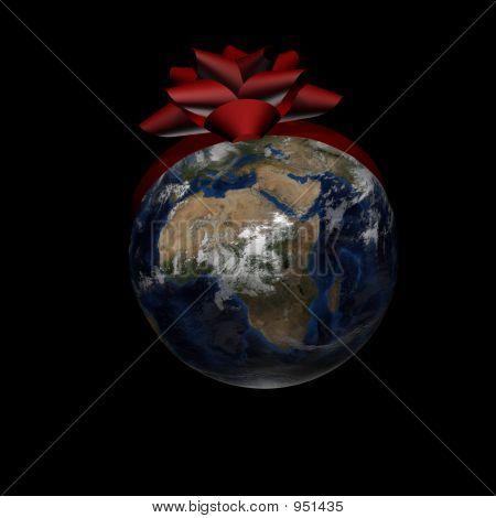 Peace On Earth 4