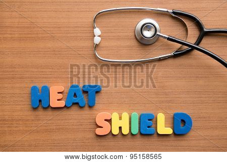 Heat Shield