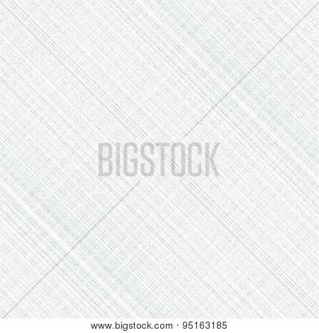 Seamless Light Gray Fabric Texture.