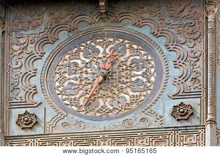 Great Mosque Clock