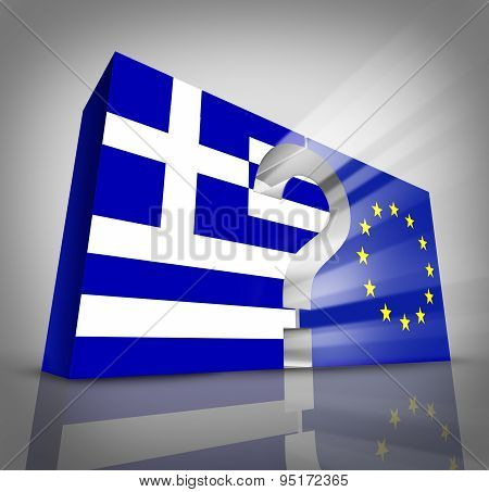 European Greece Question