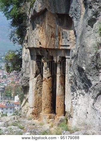 Likiysky tomb