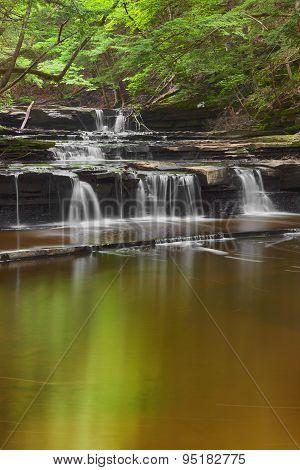 Triple Falls II