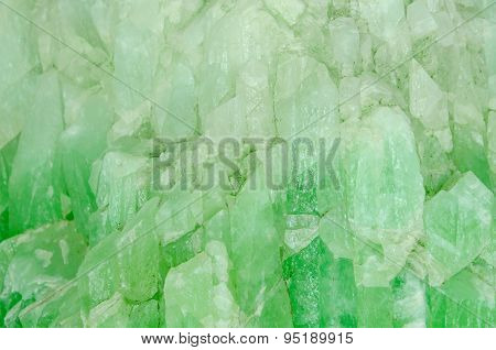 Surface Of Jade Stone.