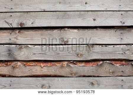 Vintage Wooden Tiles