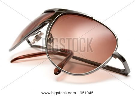 Sunglasses (Close Side View)