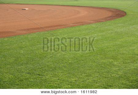 American Baseball Field 2