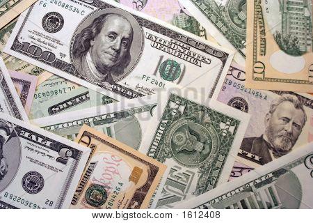 Dollar Spread