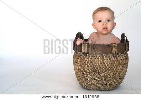 Baby Korb