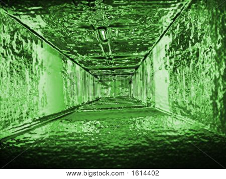 Matrix Tunnel