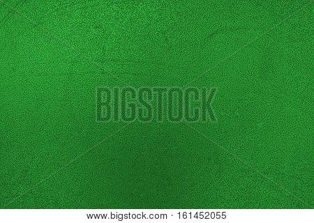 Metal, metal background, metal texture.Green metal texture, green metal background. Abstract metal background.