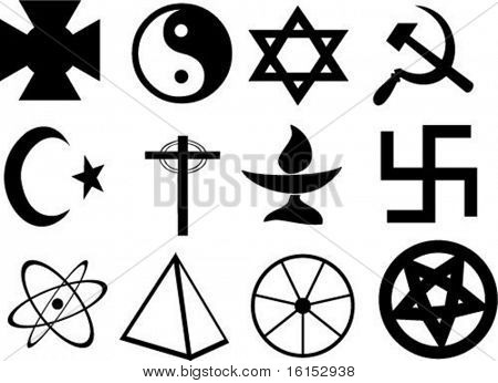 Symbols-religious