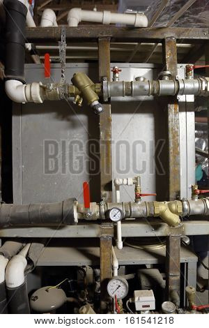Industrial Thermal Equipment