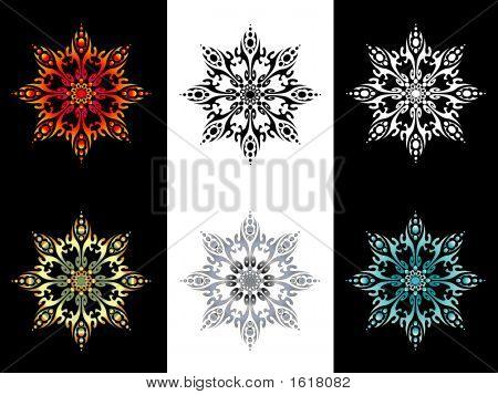Fancy Ornamental Art 26