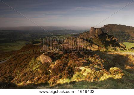 Peak Landscape