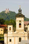 pic of banska  - Church of St - JPG