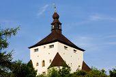 image of banska  - New Castle - JPG