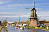 Burdaard, Friesland, Netherlands