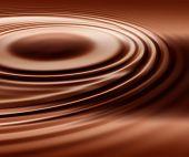 Chocolate Silk Swirl