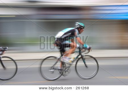 Bike Racer #3
