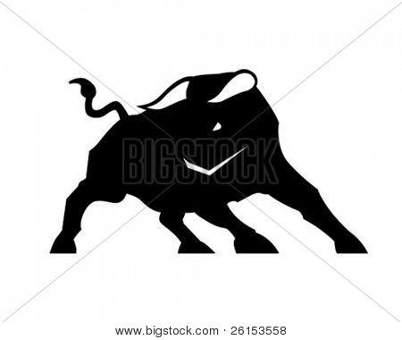 savage bull