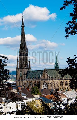 Linz Cathedral