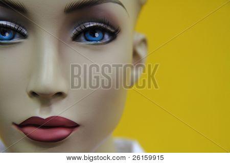 Figurine Details