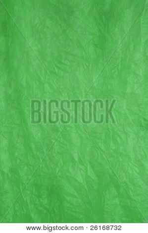Synthetic Non-woven Material