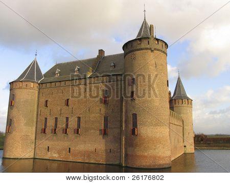 Dutch castle 1