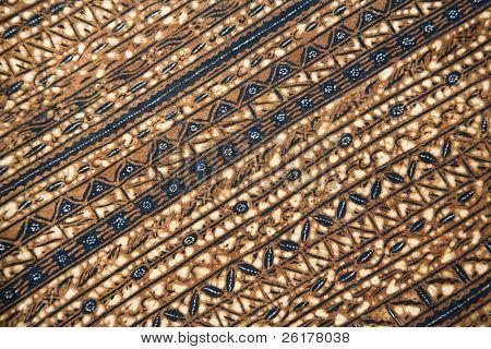 Fondo de batik